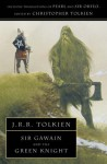 Sir Gawain and the Green Knight: With Pearl and Sir Orfeo - J.R.R. Tolkien