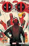 Deadpool Kills Deadpool (Deadpool (Unnumbered)) - Cullen Bunn, Salvador Espin, Michael Del Mundo