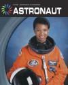 Astronaut - Kelly Milner Halls