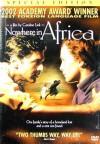 [NOT A BOOK] Nowhere in Africa - Juliane Kohler, Caroline Link