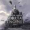 Mortal Engines (Mortal Engines Quartet, #1) - Philip Reeve, Barnaby Edwards, Scholastic Audio