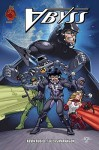 Abyss, Volume 1 - Kevin Rubio, Nick Schley, Lucas Marangon