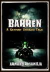 Barren (Keyport Ctulhu) - Armand Rosamilia