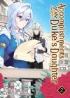 Accomplishments of the Duke's Daughter, Vol. 2 - Michael Reia, Suki Umemiya, Angela Liu