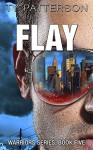 Flay (Warriors Series of Crime Action Thrillers Book 5) - Ty Patterson