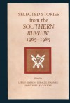 Selected Stories from the Southern Review (Southern Literary Studies) - Lewis P. Simpson, Donald E. Stanford, James Olney, Jo Gulledge