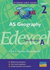 As Geography Edexcel (A): Human Environments: Unit 2 - Peter Goddard, Nigel Yates