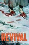Revival Vol. 5: Gathering of Waters - Tim Seeley, Mike Norton, Mark Englert, Art Baltazar