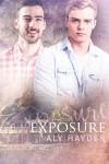 Exposure (Drawn Together Book 1) - Aly Hayden