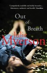 Out of Breath. Julie Myerson - Julie Myerson