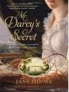 Mr. Darcy's Secret - Jane Odiwe