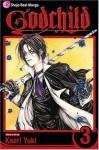 Godchild, #3 - Kaori Yuki