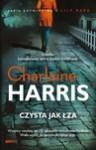 Czysta jak łza - Rafał Śmietana, Charlaine Harris