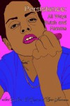 Persistence: All Ways Butch and Femme - Ivan E. Coyote, Zena Sharman, Amber Dawn, S. Bear Bergman, Sinclair Sexsmith