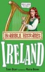 Ireland (Horrible Histories Special) - Terry Deary, Martin Brown