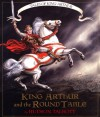 King Arthur and the Round Table - Hudson Talbott, Peter Glassman
