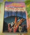 Lavondyss. Podróż do nieznanej krainy - Robert Holdstock