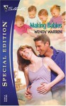 Making Babies - Wendy Warren
