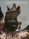 Generations: The Helen Cox Kersting Collection of Southwestern Cultural Arts - James H. Nottage