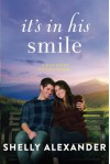 It's In His Smile (A Red River Valley Novel) - Shelly Alexander