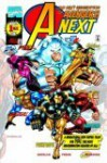 Spider-Girl Presents Avengers Next - Volume 1: Second Coming - Tom DeFalco, Ron Frenz