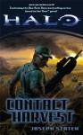 Halo: Contact Harvest (Halo (Tor Paperback)) - Joseph Staten