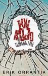 Taxi Rojo: A Tijuana Tale - Erik Orrantia