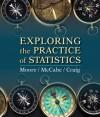 Exploring the Practice of Statistics - David S. Moore, George P. McCabe, Bruce Craig