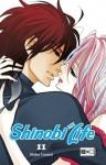 Shinobi Life, Volume 11 - Shoko Conami