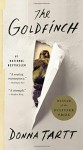 The Goldfinch: A Novel (Pulitzer Prize for Fiction) - Donna Tartt