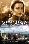 Star Trek - Die Welten von Deep Space Nine 04: Bajor - Fragmente und Omen (German Edition) - J. Noah Kym, Christian Humberg