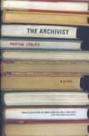 The Archivist - Martha Cooley