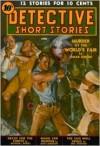 Detective Short Stories - June 1939 - Arthur J. Burks, J.W. Scott
