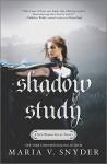 Shadow Study (Soulfinders) - Maria V. Snyder