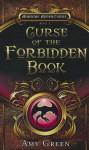 Curse of the Forbidden Book - Amy Green