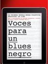 Voces para un blues negro - Various, Cristina Fallarás, Agustín Fernández Mallo, Santiago Roncagliolo