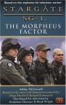 Stargate SG-1: The Morpheus Factor - Ashley McConnell