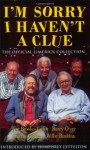 I'm Sorry I Haven't a Clue: The Official Limerick Collection - Tim Brooke-Taylor, Tim Brook-Taylor, Barry Cryer, Graeme Garden, Willie Rushton, Humphrey Lyttelton