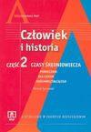 Człowiek i historia Część 2 Podręcznik Czasy średniowiecza - Michał Tymowski
