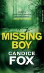 Missing Boy - Candice Fox
