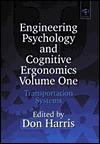 Engineering Psychology and Cognitive Ergonomics - Don Harris