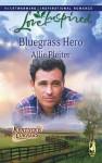 Bluegrass Hero - Allie Pleiter