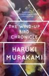 The Wind-Up Bird Chronicle - Haruki Murakami, Jay Rubin