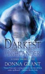 Darkest Highlander - Donna Grant