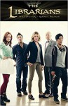 The Librarians Vol 1 In Search Of ... - Pfeiffer, Rodney Buchemi, Anthony Marques