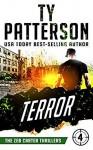 """""""Terror"""" - Ty Patterson"""