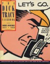 The Dick Tracy Casebook: Favorite Adventures, 1931-1990 - Chester Gould, Dick Locher, Max Allan Collins