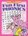 First Word Search: Fun First Phonics - Steve Harpster
