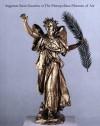 Augustus Saint-Gaudens in The Metropolitan Museum of Art - Thayer Tolles