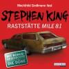 Raststätte Mile 81 & Die Düne - Stephen King, Mechthild Großmann, Wulf Bergner